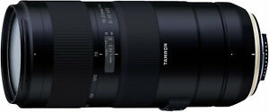 Tamron SP 70-210 mm f/4 Di VC USD  für Nikon  ****
