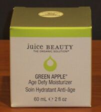 Juice Beauty GREEN APPLE Age Defy Moisturizer 2oz $50 NIB