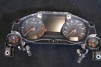 Audi A8 4E D3 4,2 TDi Kombiinstrument Tacho Tachometer MPH / KMH 4E0920951B