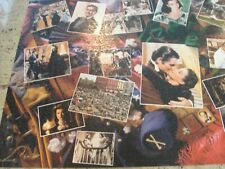 Springbok Gone With The Wind  2000 Piece Puzzle  1995