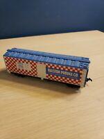 HO TYCO box car Ralston Purina co. MRS 4554