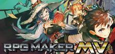RPG Maker MV PC & MAC *STEAM CD-KEY* 🔑🕹🎮