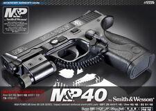Academy Airsoft Gun Hobby Plastic Model Kit M&P40 6mm BB Hand Pistol Toy #17225