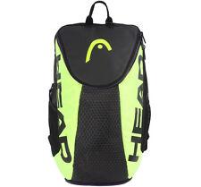 Head 2020 Tour Team Extreme Backpack Tennis Badminton Black Racket 283500
