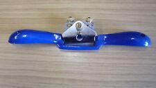 Spoke Shave 250mm 2 Handed Convex Plane for Woodwork Wood Work Planer Tool