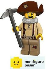 Lego 71007 Collectible Minifigure Series 12: No 8 - Prospector - New