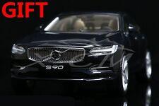 Car Model Volvo S90 1:18 (Black) + SMALL GIFT!!!!!!!!!!!