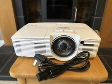 Acer Short Throw 3100 Lumens Projector S1283Hne HDMI Home Cinema Low Lamp Hours