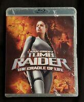 Lara Croft Tomb Raider: The Cradle of Life (Blu-ray Disc, 2013)