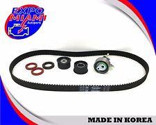 Gates HTD Timing Belt Kit 99-08 For Chevy Optra Nubira Suzuki Forenza Reno 2.0L