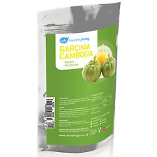Garcinia Cambogia Healthy Appetite Suppressant Fast Digestion Metabolism Booster