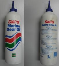 OLIO CASTROL MARINE GEAR OIL - SAE 90 - API GL5 - MERCURY 92-70095 - 500 ML