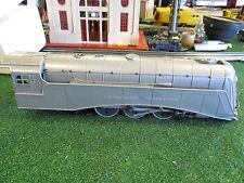LIONEL TRAINS  6-18045 N.Y.C. COMMODORE VANDERBILT 777 LOCO & TEND C8LN TRO 1996