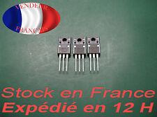 3 X diodes schottky MBR20100CT  20A (10a par diode) 100v TO-220