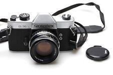 Rollei sl35 Silver Germany + planar sl 50mm f1.8