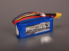 RC Turnigy 1600mAh 3S 20C Lipo Pack