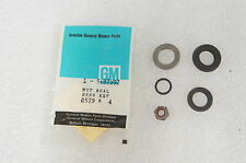 NOS New GM 5687997 Steering Valve Seal Service Kit 63-81 Corvette