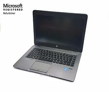 HP EliteBook 840 G1 Intel Core i5-4210U 1.7GHz 8 GB 256 GB SSD PORTATILE di Windows 8.1