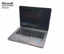 HP EliteBook 840 G2 INTEL CORE i5-5200u 2.2ghz 8gb 256gb SSD Windows 8.1