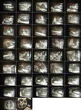 16 mm Film von 1930 Jahre RfU-Bayern Sägewerk-Handwerk-Technik-Antique Films