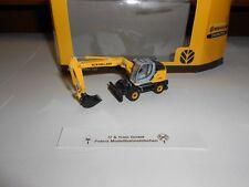 Hobby & Work 1:87: New Holland Radbagger WE170 OVP