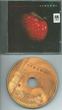 THE STRAWBS A Choice Selection Of 1992 A&M RECORDS