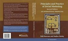 Principles and Practice of Social Marketing New Second Edition An International