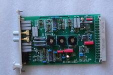 ABB 265280   ABB Stal Controller Valve Position Controller