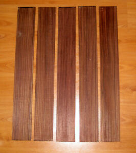 AAA Indian Rosewood Fingerboard for fretboard, Luthier