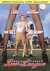 Beer League (DVD, 2009, Includes Digital Copy)