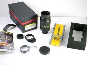 "Baader 14mm Morpheus 76° Eyepiece - 1.25""/2"" - Just amazing!!"