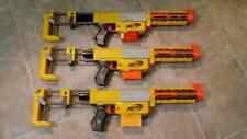 3 Nerf Recon CS-6 Guns With Darts