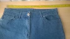 Womans Millers Blue Denim Jeans, Size 12, Light Blue