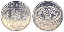 10 LEI 1995 FAO ROMANIA Fdc/Unc §205