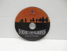 In Desert And Wilderness DVD Family Movie NO CASE Gavin Hood Polish w/Eng subs.