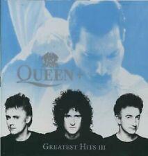 QUEEN Greatest Hits III CD BRAND NEW Volume 3 2011 Digital Remaster