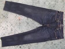 MENS LUCKY BRAND 121 HERITAGE SLIM FIT JEANS sz 33x34