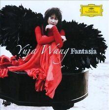 Yuja Wang: Fantasia [New CD]