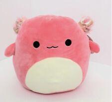 Soft Toy Axolotl Squishmallow Axolotl Plush Archie the Axolotl Squishmallow Rare
