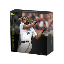 "2019 TOPPS X Vlad Jr. ""THE LEGEND"" Vladimir Guerrero Jr. YOU PICK Trout Alonso"