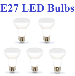 E27 8W 50W LED Bulbs SpotLight Lamps Cool Warm White Down Light Energy Saving