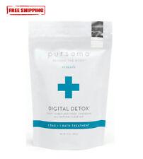 Pursoma Digital Detox Bath Salts