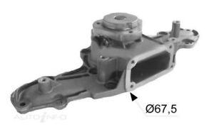 WATER PUMP FOR ALFA ROMEO GT 3.2 GTA 937 (2003-2010)
