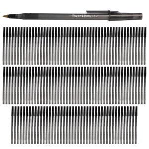 144ct Papermate Pens Ink Pens Black Pen Set Bulk Pens For Office Supplies