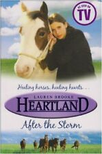 After the Storm (Heartland)-Lauren Brooke