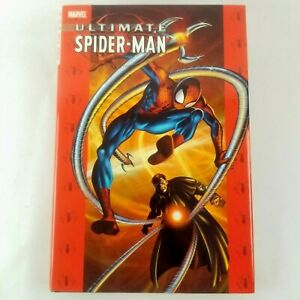 Ultimate Spider-Man Vol 5 by Brian Michael Bendis HC Hardcover First Print 2004