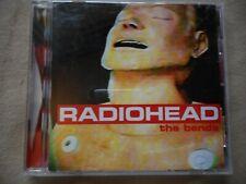"RADIOHEAD ""THE BENDS"" CD 1994"
