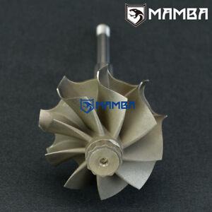 MAMBA 97~ Alfa Romeo 156 166 Garrett TD2503 454150-4 Turbine Shaft Wheel (47/53)