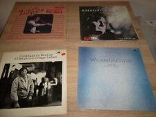 Konstantin Wecker 4x Vinyl LP Sammlung #2
