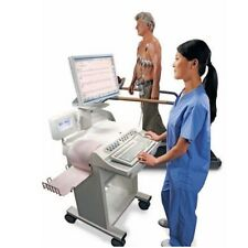Case Stress Test System With T 2000 Treadmill